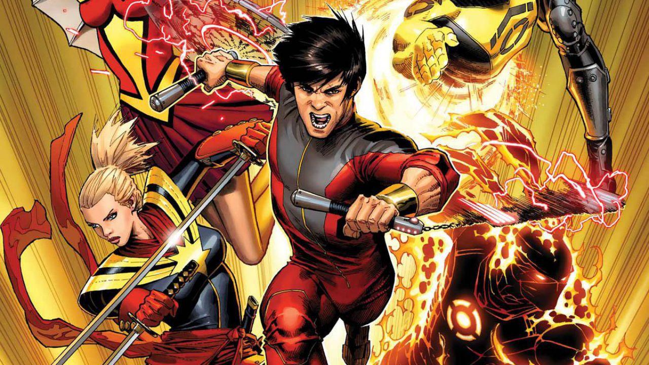 Shang-Chi, chi è il nuovo protagonista del Marvel Cinematic Universe?