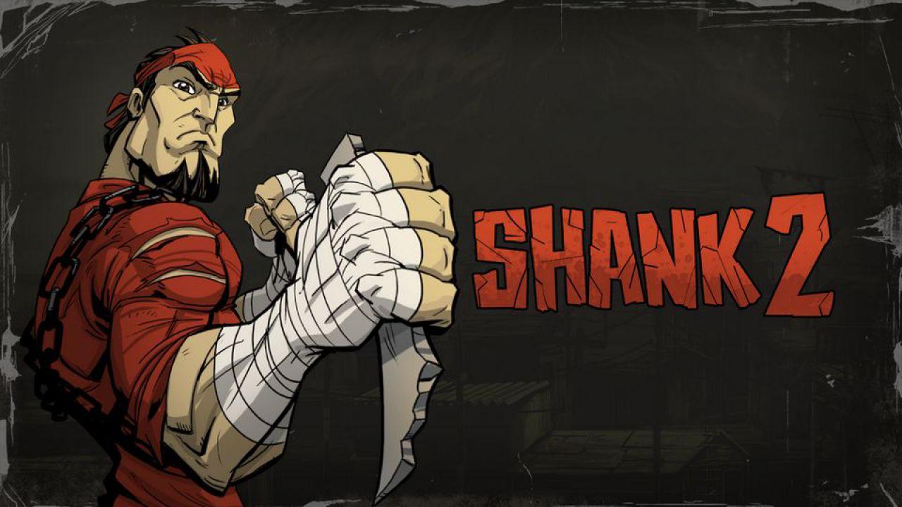 recensione Shank 2