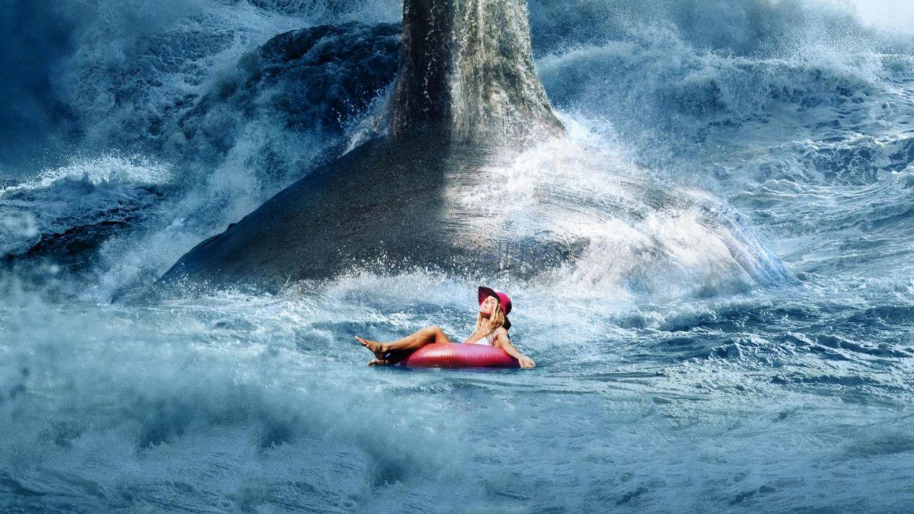 Shark Il Primo Squalo Alla Scoperta Degli Shark Movie