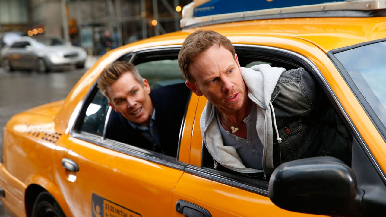 recensione Sharknado 2: The Second One