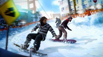 Shaun White Snowboard: World Stage