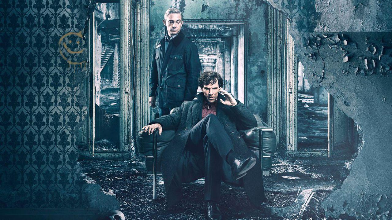 speciale Sherlock: tutti vogliono la Stagione 5, ma è necessaria?