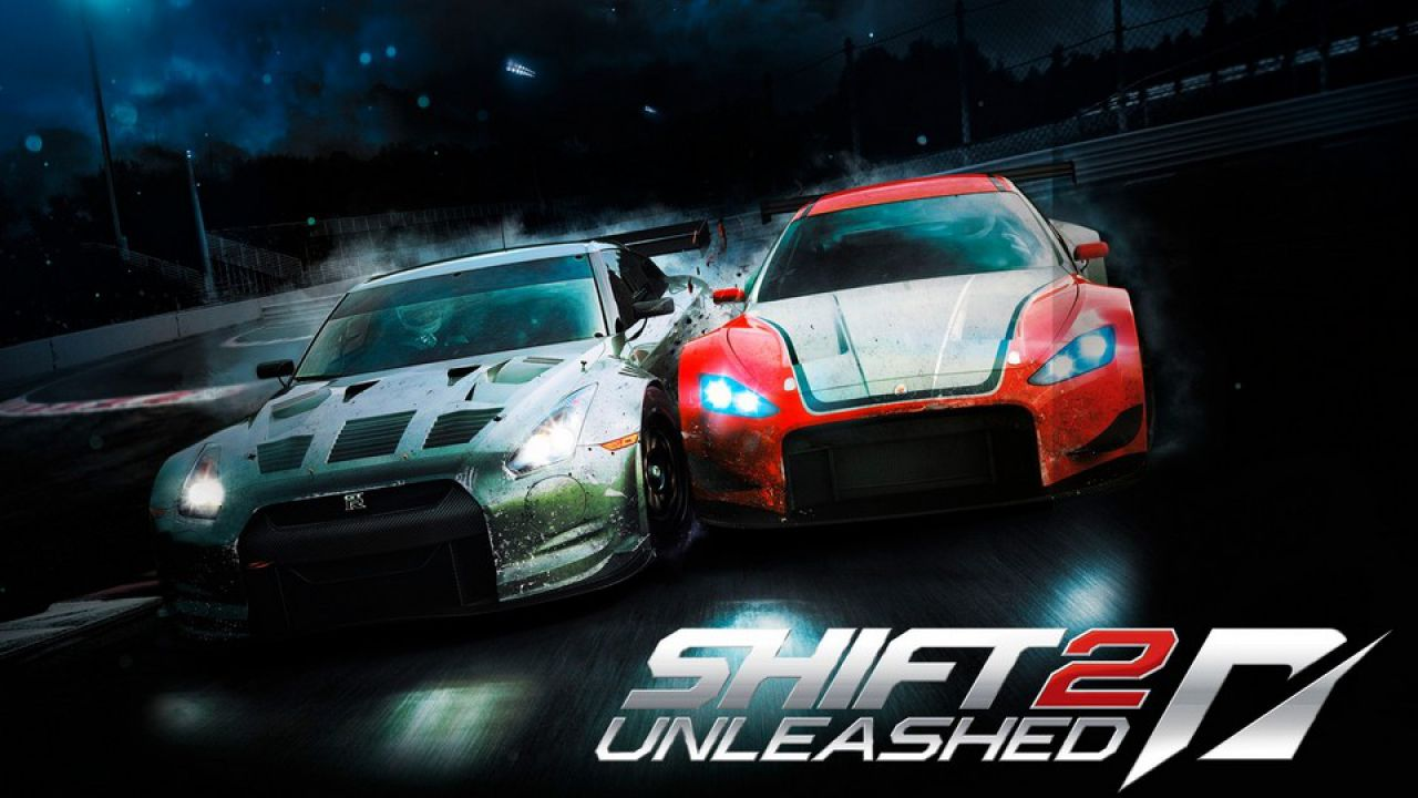 hands on Shift 2: Unleashed
