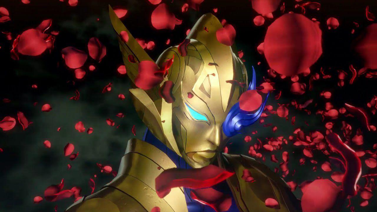anteprima Shin Megami Tensei V: il diavolo su Switch