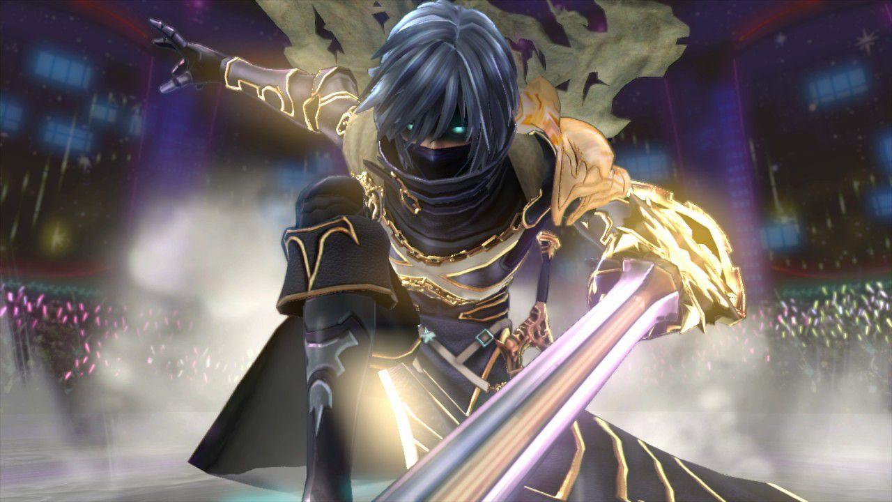 anteprima Shin Megami Tensei X Fire Emblem