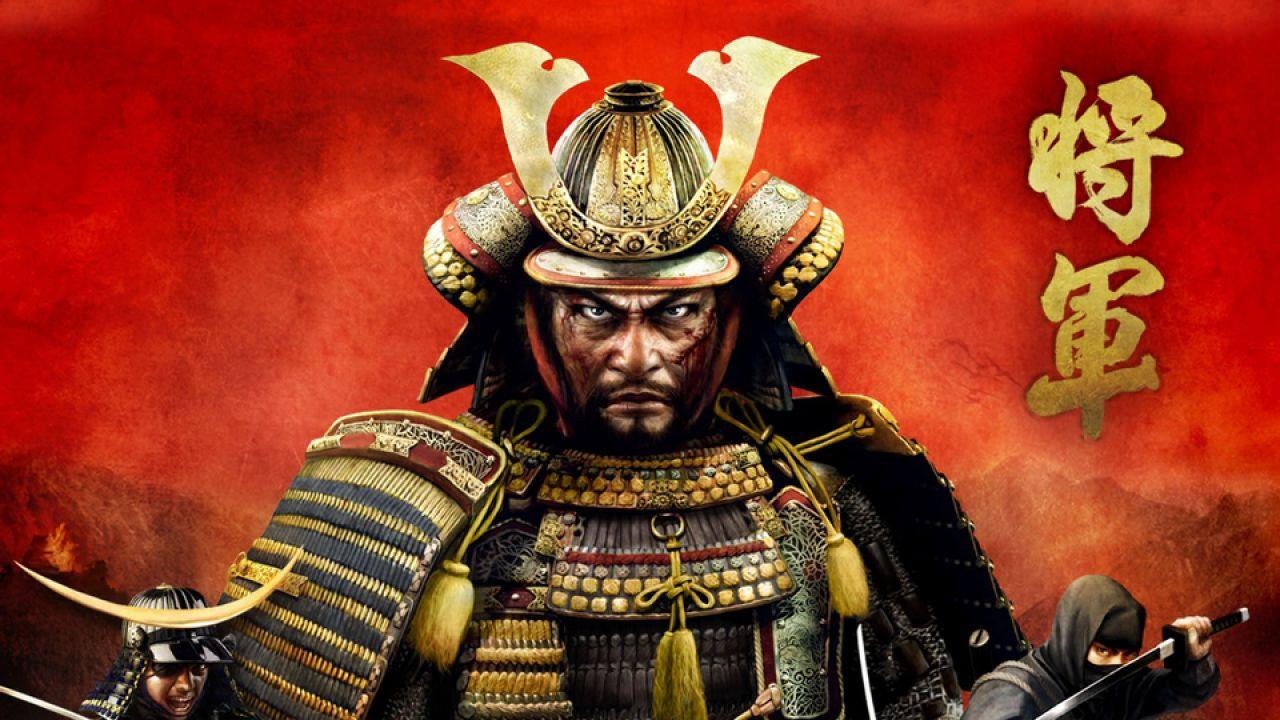 recensione Shogun 2
