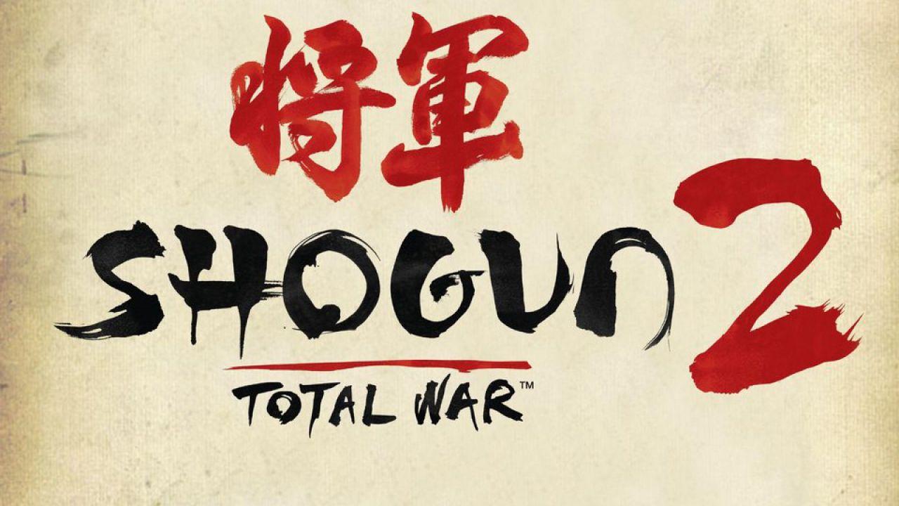 anteprima Shogun II: Total War