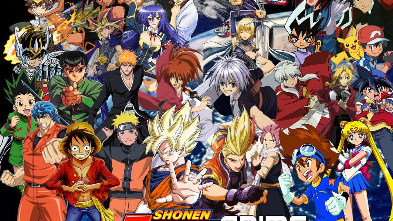 Shonen, seinen, shojo: alla scoperta dei principali generi Anime e Manga