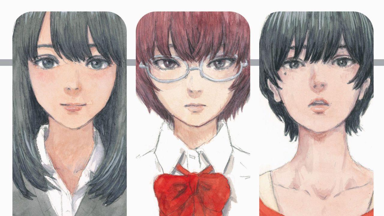 Shuzo Oshimi: storia di un mangaka diviso tra adolescenza ed eccessi