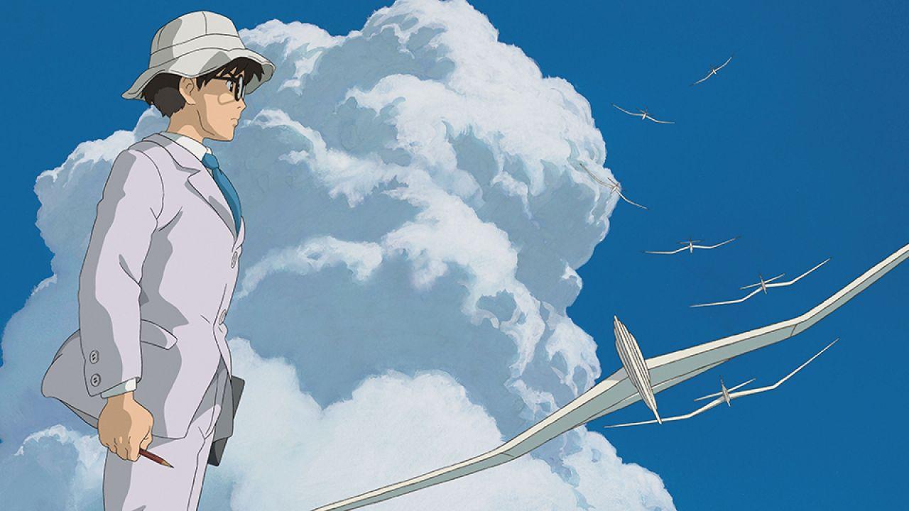 Si alza il vento: il falso, meraviglioso addio di Hayao Miyazaki