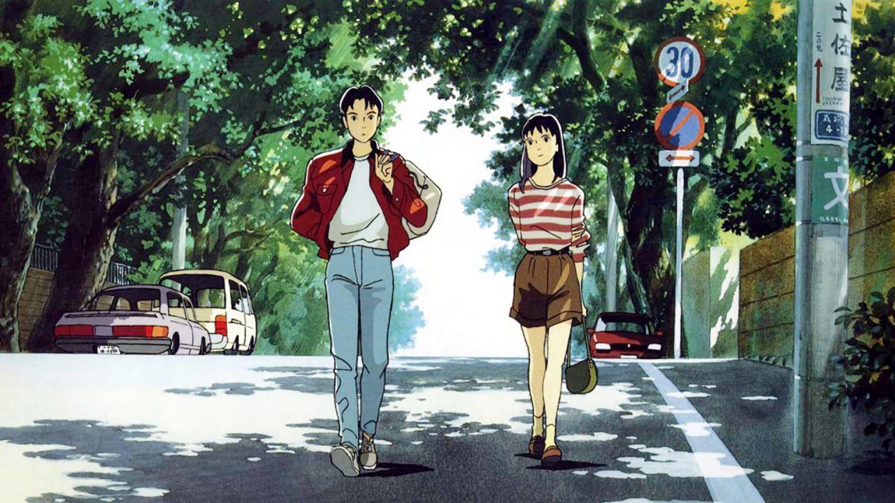recensione Si Sente il Mare: Recensione del film dello Studio Ghibli