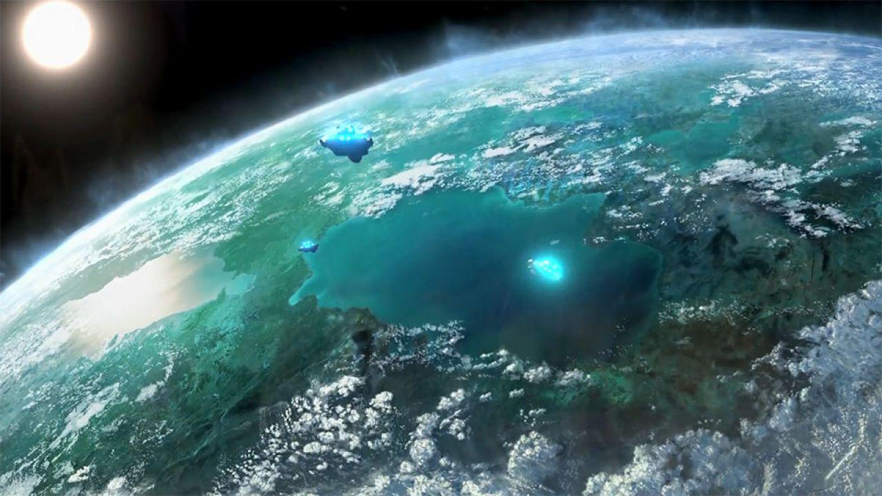 provato Sid Meier's Civilization: Beyond Earth