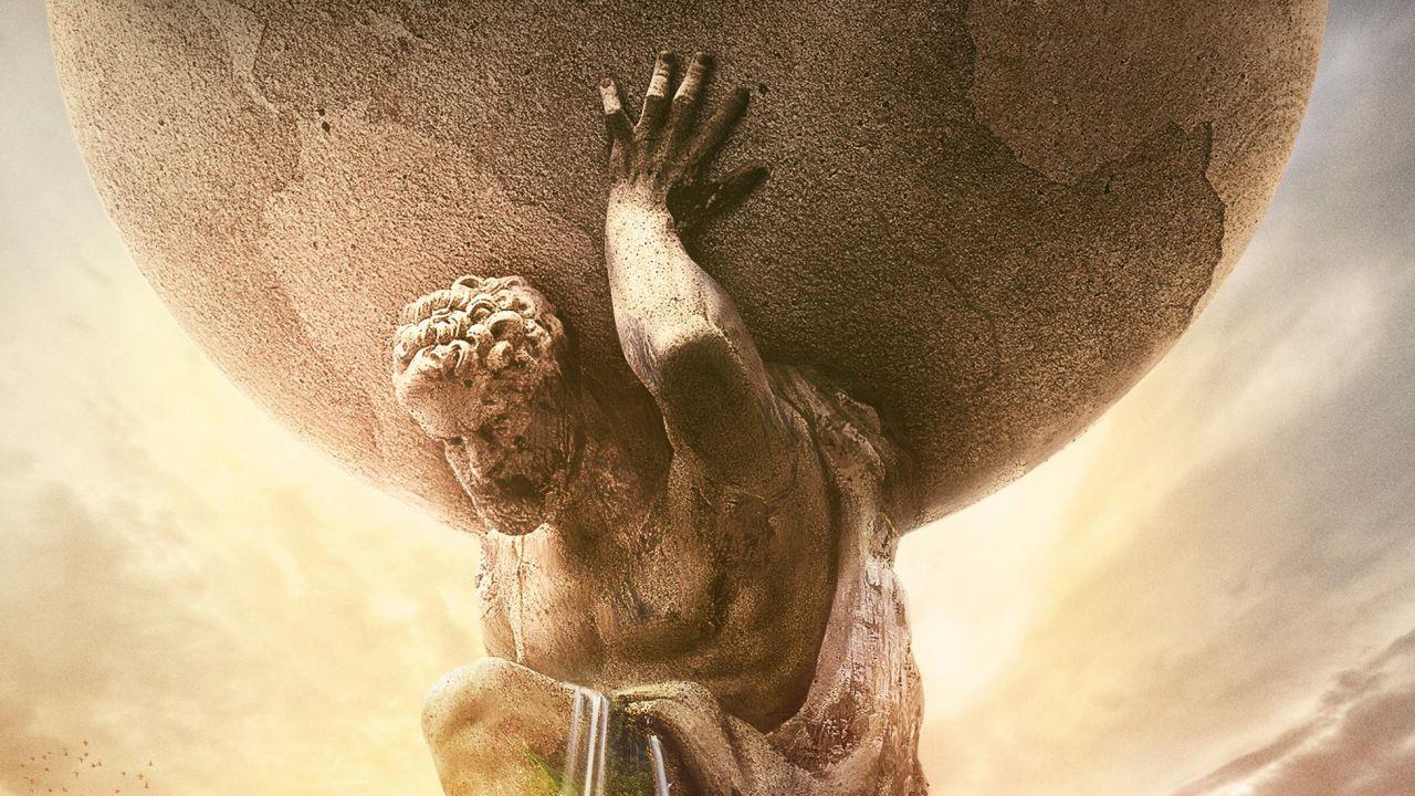 anteprima Sid Meier's Civilization VI