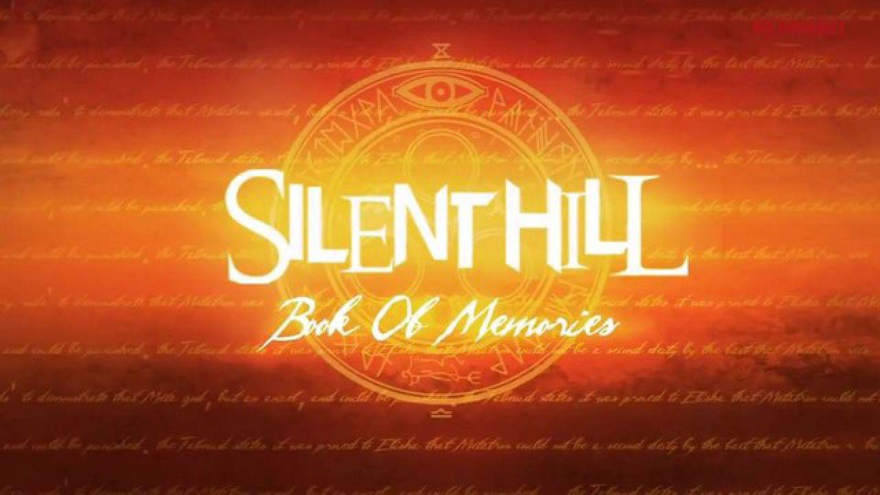 anteprima Silent Hill: Book of Memories