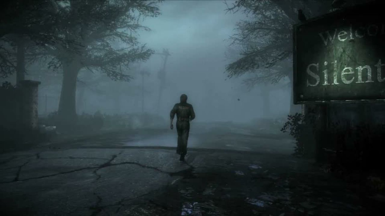 hands on Silent Hill: Downpour