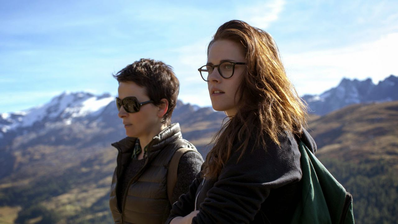 Sils Maria, la recensione del film con Juliette Binoche