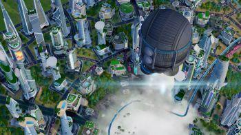 SimCity: Città del Futuro
