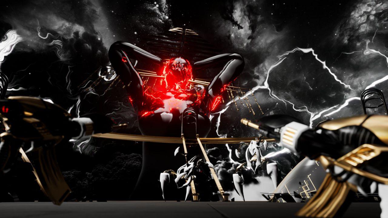 Singularity 5 Recensione: un nuovo sparatutto futuristico in VR