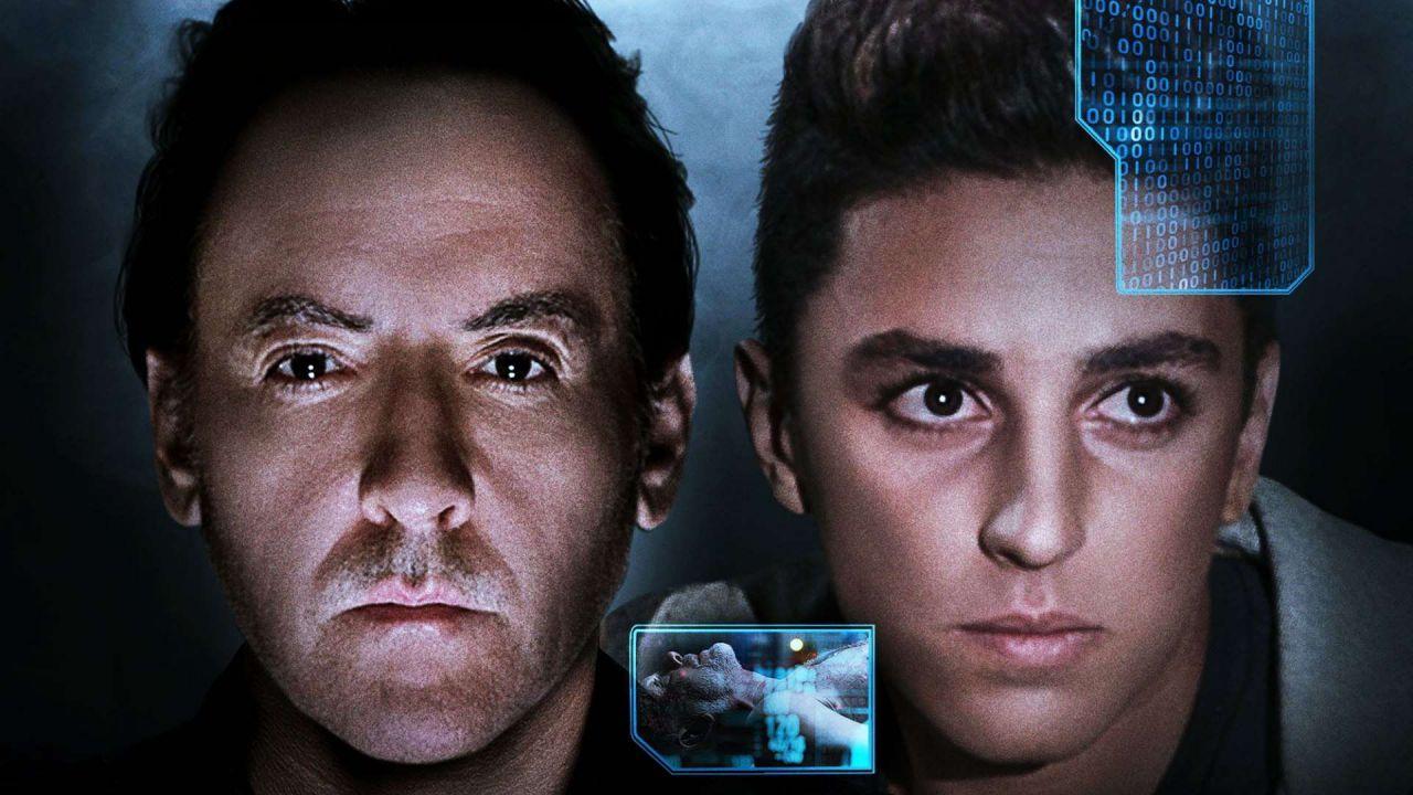 recensione Singularity, la recensione dello sci-fi su Amazon Prime Video