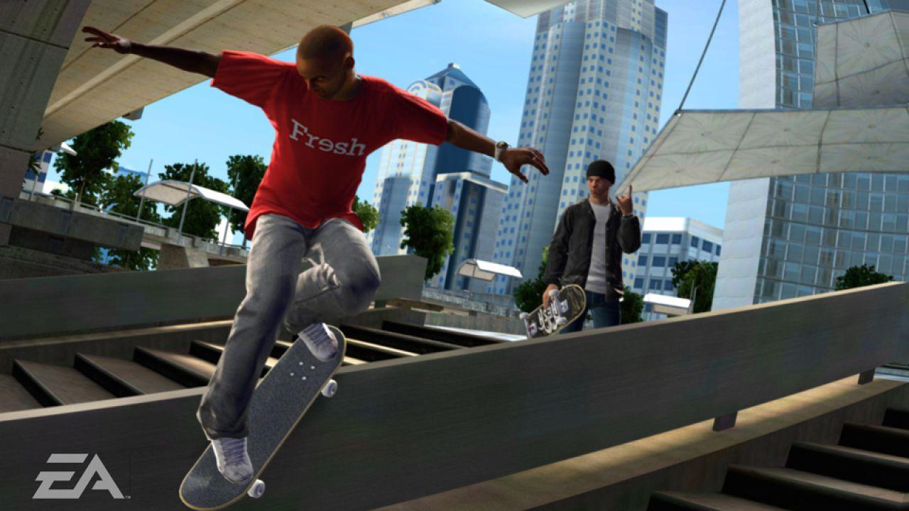 recensione Skate 3