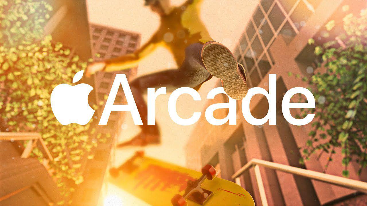 recensione Skate City Recensione: ollie e trick in esclusiva su Apple Arcade