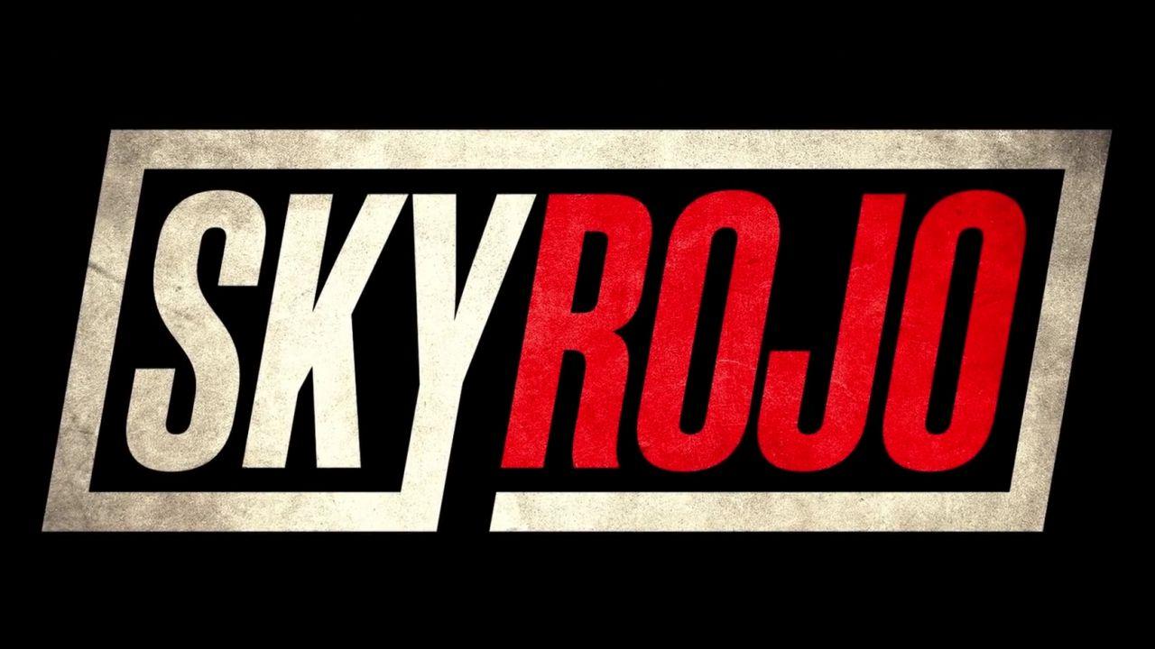 Sky Rojo, la recensione della serie del creatore della Casa di Carta