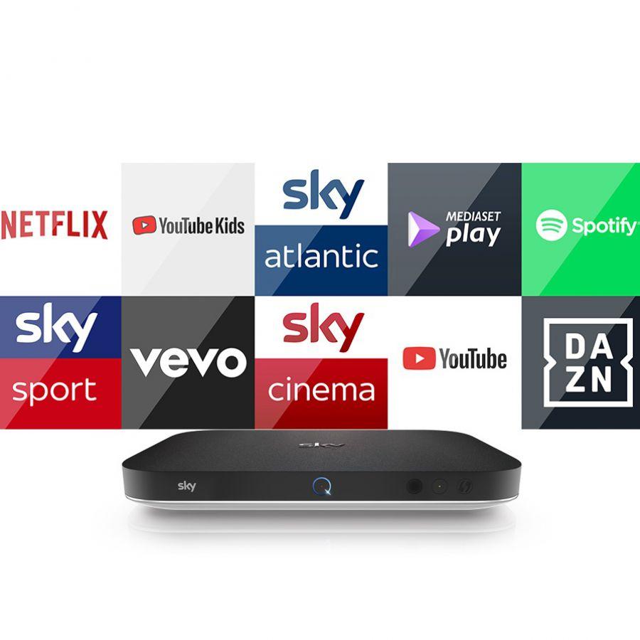 Sky E Sky Q Le Offerte Di Aprile 2020 Per I Nuovi Abbonati