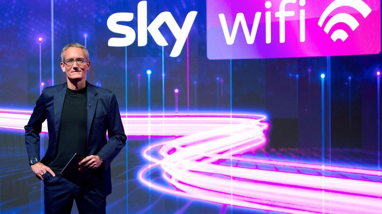 speciale Sky Wifi: non solo fibra ottica ma un ecosistema in evoluzione
