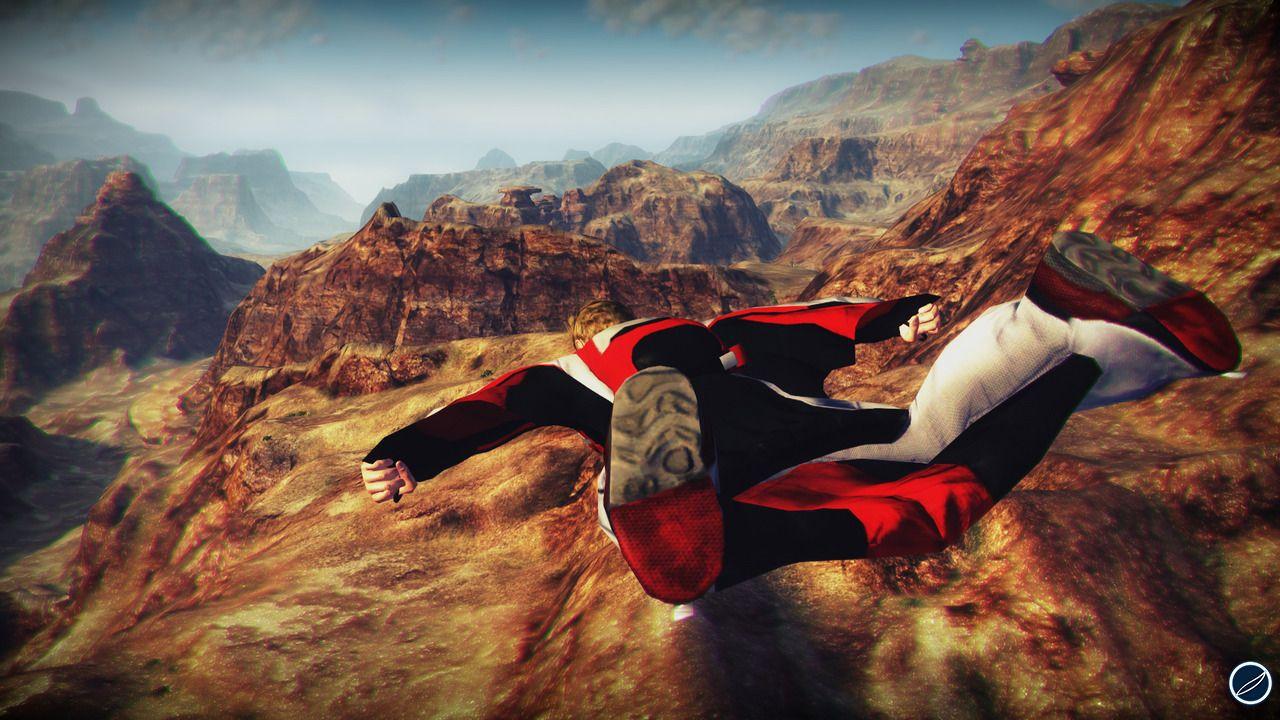 recensione Skydive: Proximity Flight