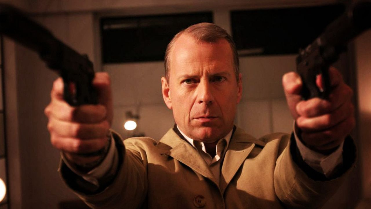 Slevin: Bruce Willis e la mossa Kansas City