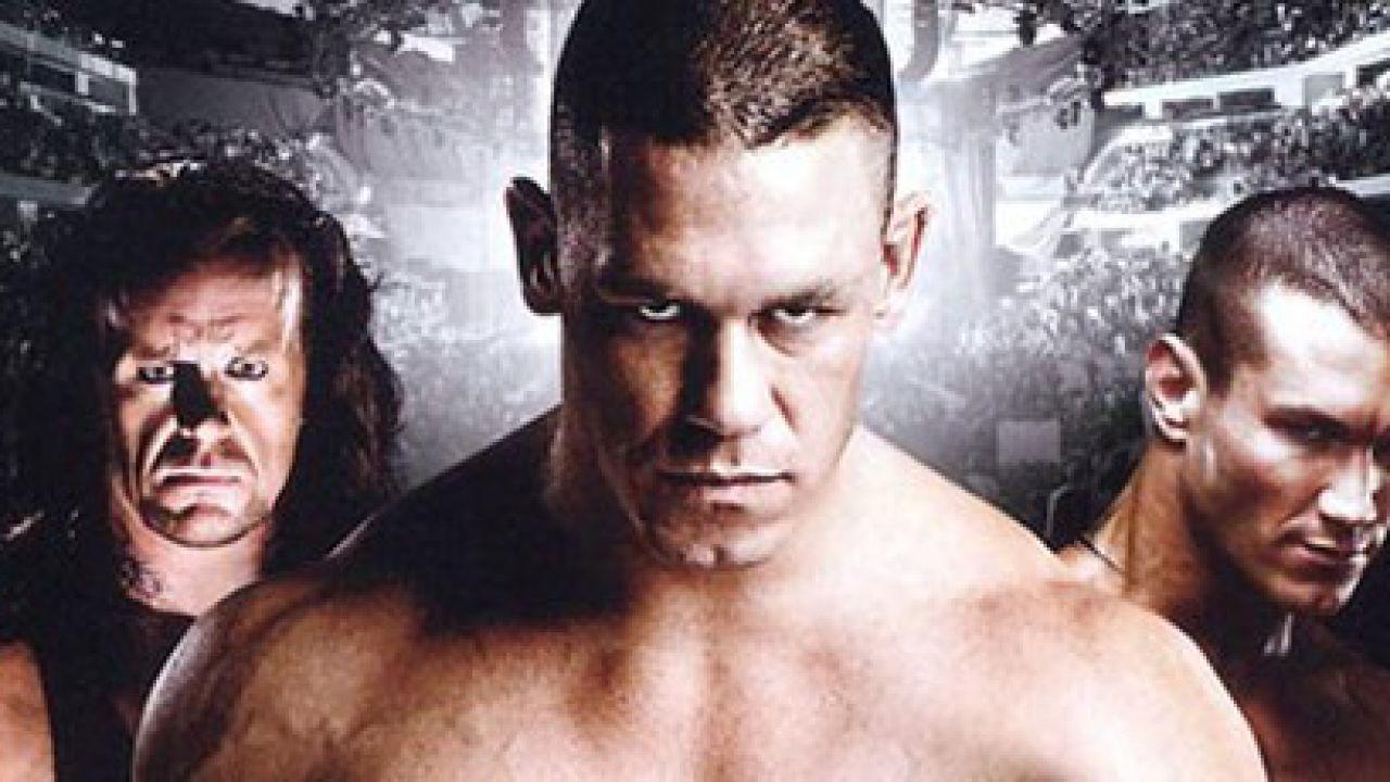 recensione Smackdown Vs. Raw 2010