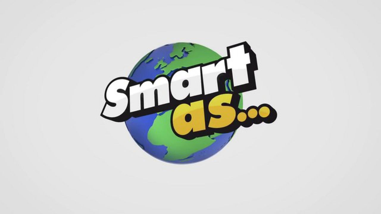 hands on Smart As