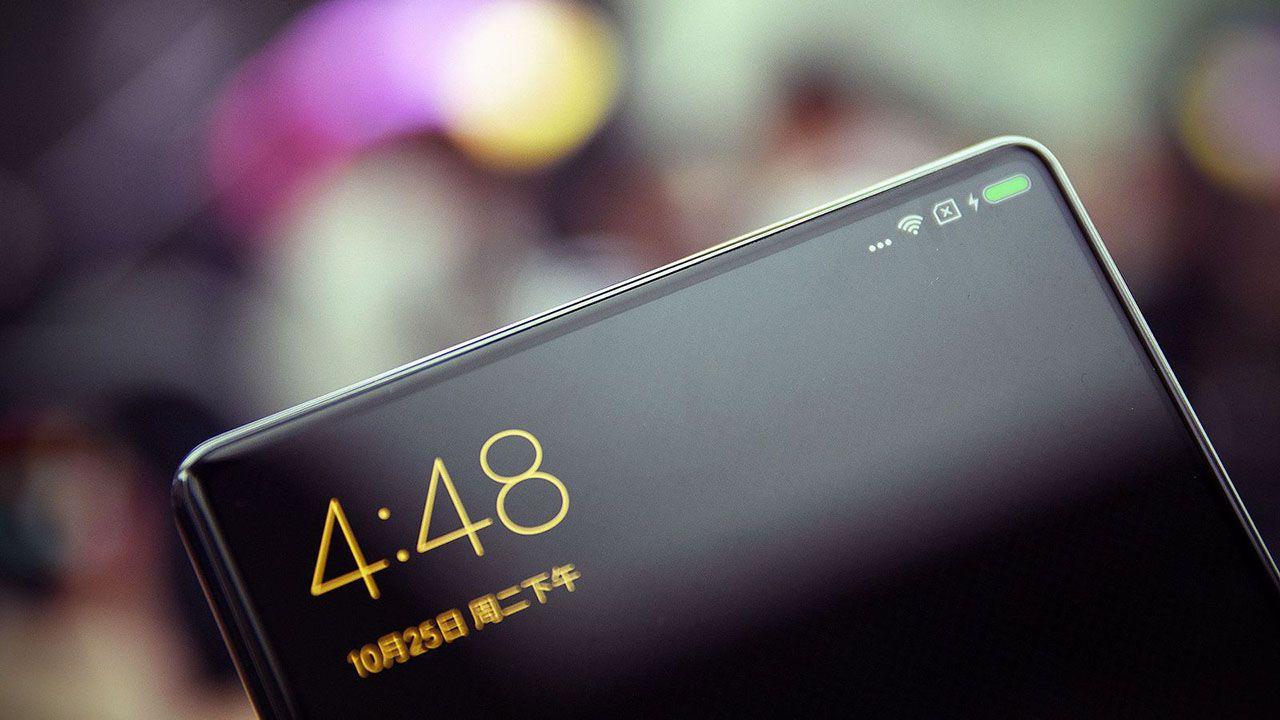 Smartphone Senza Cornici Low Cost Una Valanga Di Modelli Dalla Cina