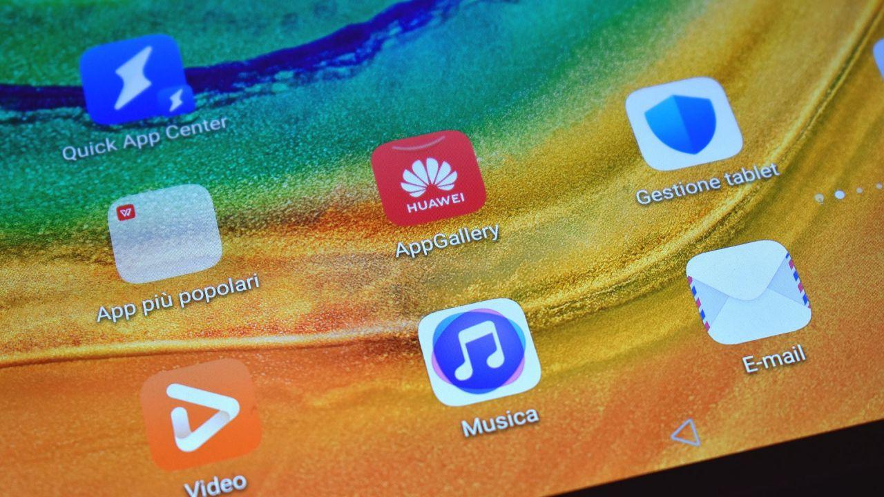speciale Smartphone e tablet Huawei con HMS: come fare tutto senza servizi Google