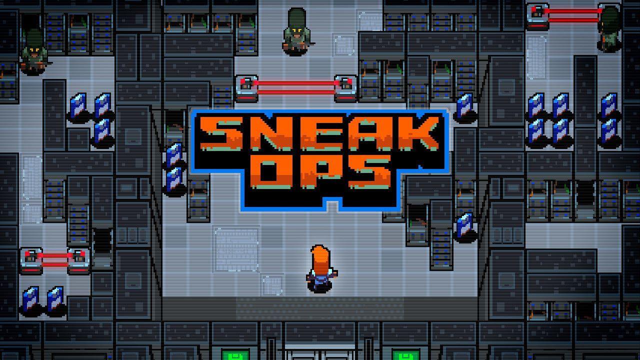 recensione Sneak Ops: Recensione dello stealth game strategico per smartphone