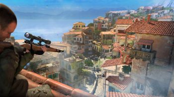 Sniper Elite 4 - Gamescom 2016
