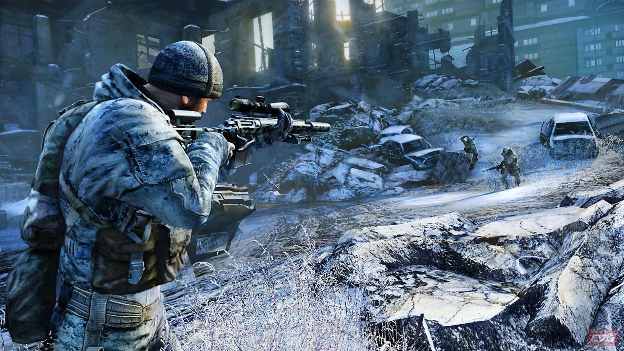 anteprima Sniper: Ghost Warrior 2