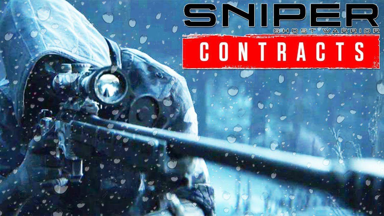 guida Sniper Ghost Warrior Contracts: la guida per diventare cecchini infallibili