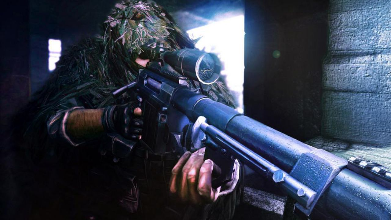 recensione Sniper: Ghost Warrior