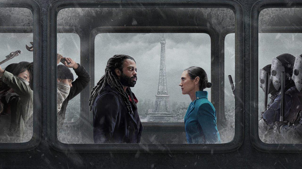Snowpiercer Recensione: la nuova serie post apocalittica Netflix