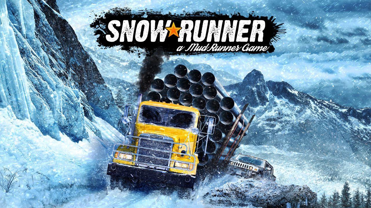 SnowRunner: Saber Interactive porta la simulazione a un nuovo livello