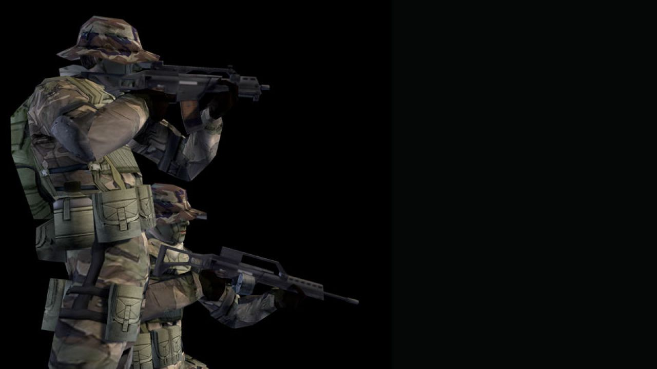recensione SOCOM: U.S. Navy SEALS Fireteam Bravo 3