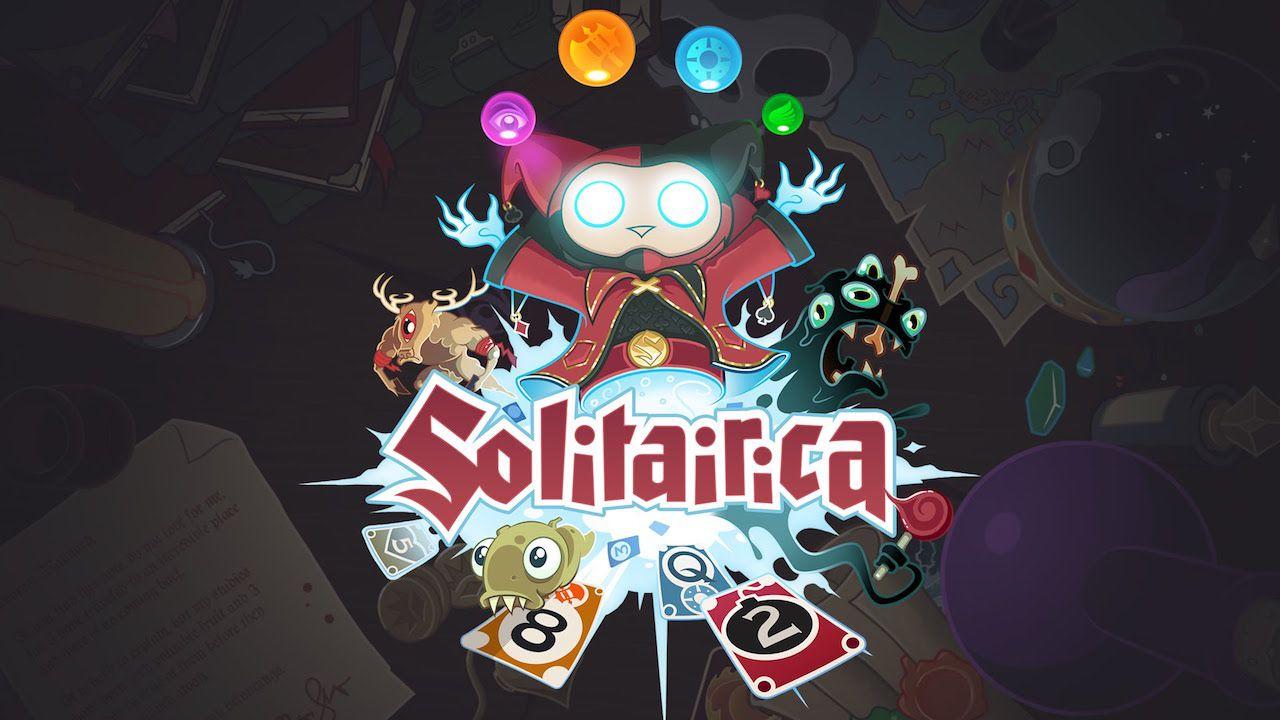 recensione Solitairica