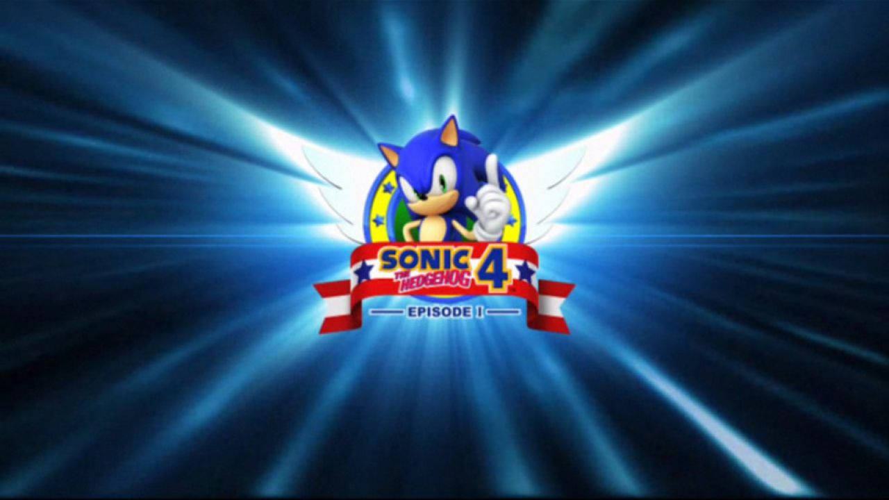 recensione Sonic 4: Episodio 1