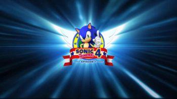 Sonic 4: Episodio 1