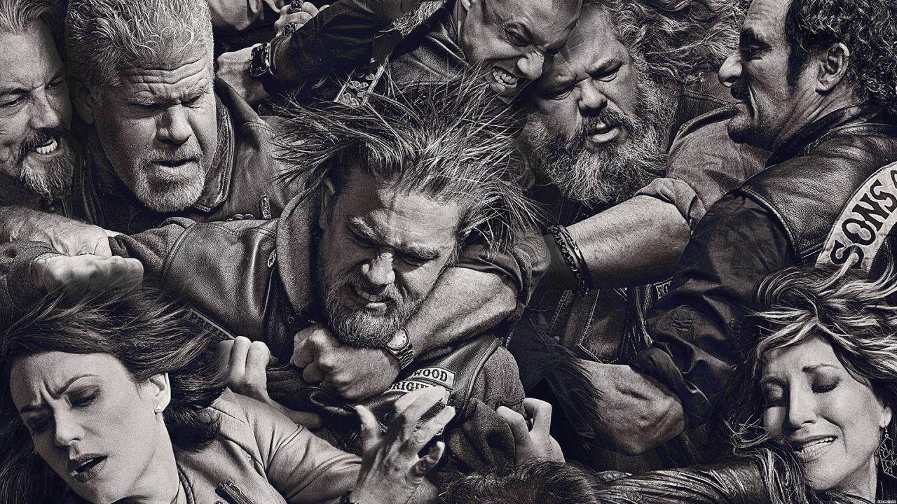 speciale Sons of Anarchy: fede e legami in un'opera senza tempo
