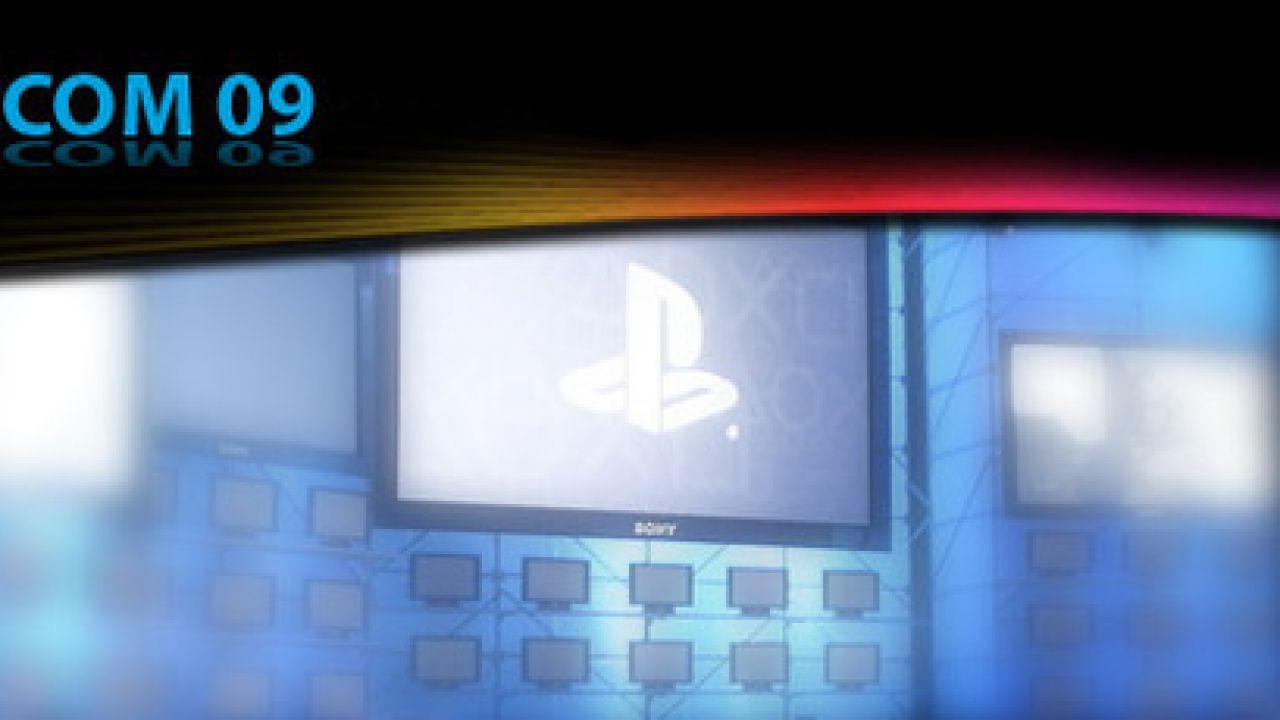 speciale Sony @ Gamescom