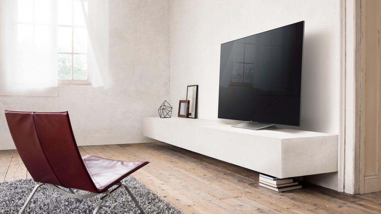 La Gamma TV 2016 Sarà Composta Da Quattro Nuovi Modelli, Tutti Certificati  4K HDR E Dotati Del Servizio Di Streaming Ultra, Che Arriverà Lu0027anno  Prossimo E ...