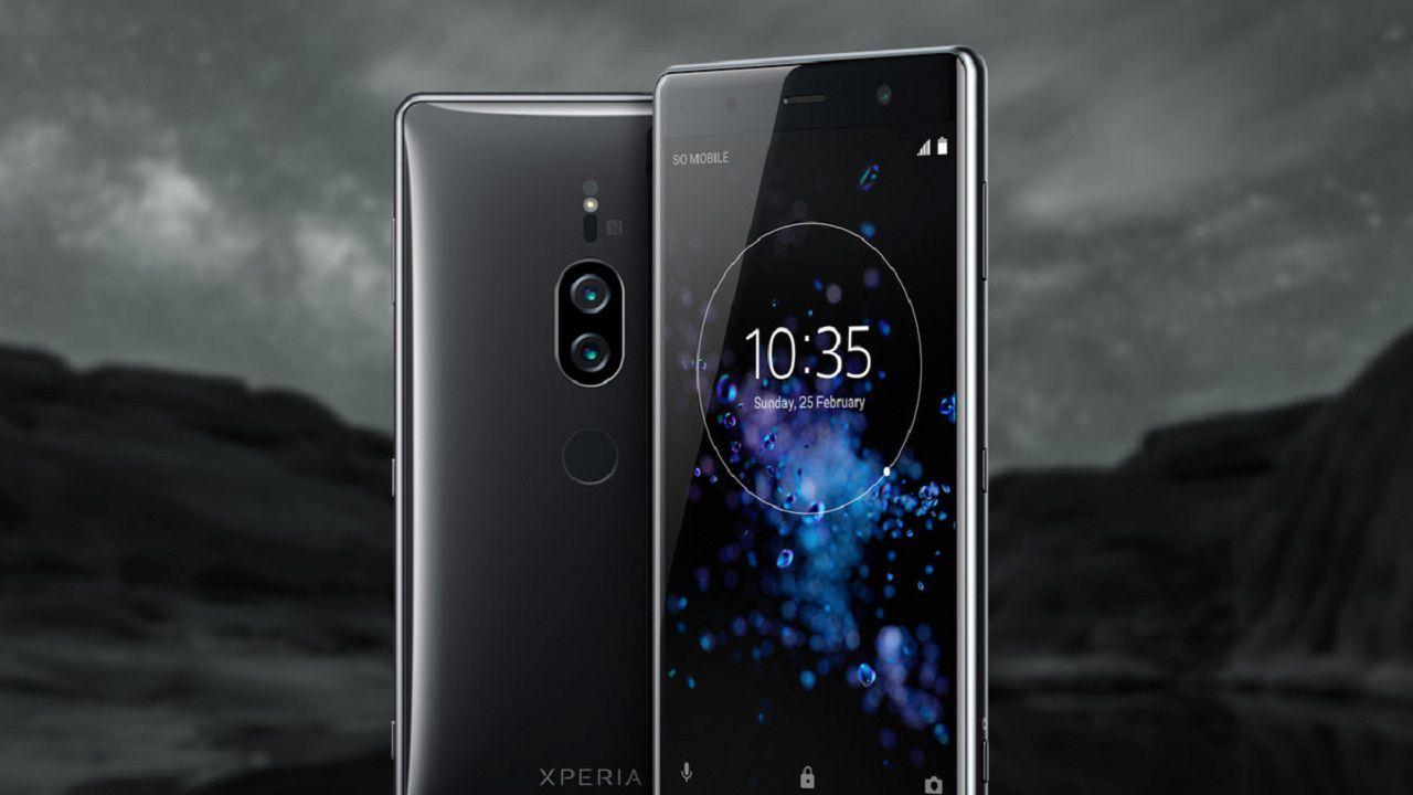 speciale Sony Xperia XZ2 Premium ufficiale: schermo 4K e HDR e nuova dual cam per Sony