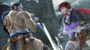 Soul Calibur 4